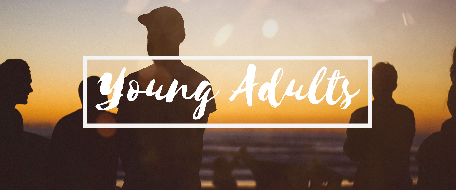 Young Adult Movement – First Assembly of God – Beaver Falls